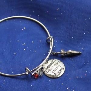 Jewelry - Supercalifragilisticexpialidocious Bracelet